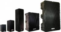 weatherproof loudspeakers outdoor speakers from Technomad - true military-grade weatherproof loudspeakers from 60 watts to 1500 watts.