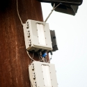 Like all Technomad loudspeakers, PowerChiton amplifier modules are completely weatherproof for long-term outdoor survival