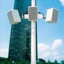 Technomad weatherproof outdoor loudspekers - longest lasting, highest performance weatherproof loudspeakers.  Speakers install in any conditions.