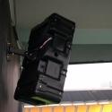 Technomad Berlin in Jamsil Stadium
