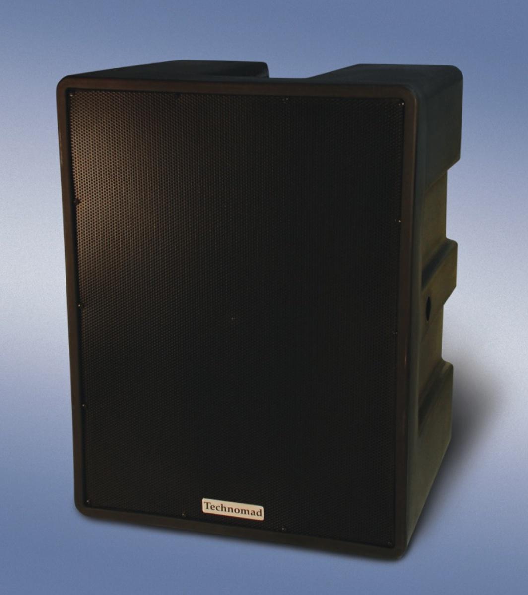 Technomad OSLO 18
