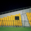 Technomad in Abu-Dhabi, delivering great sound quality from weatherproof outdoor louspeakers.  Stadium ready PA systems and loudspeakers survive the harshest environments and deliver great sound quality.
