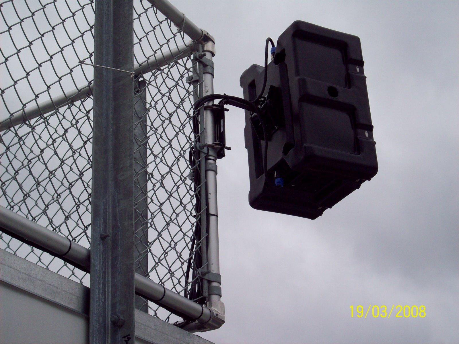 Technomad Noho C weatherproof loudspeakers