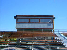 The Ultimate High School Football Field Sound System