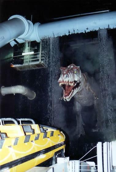 Speakers Jurassic Park Universal