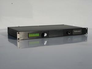 Technomad Schedulon mp3 audio player and recorder