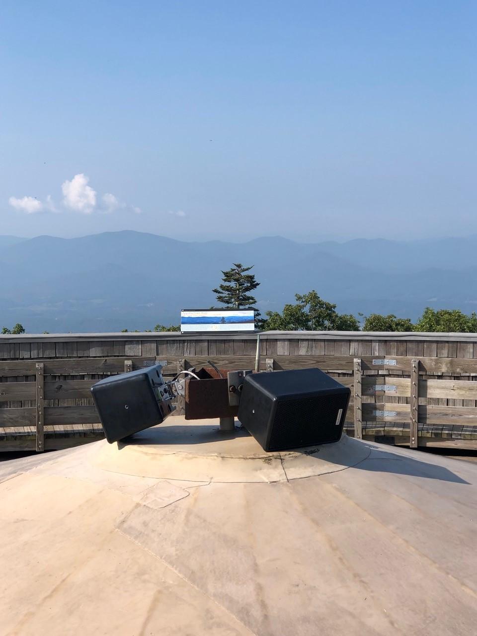 technomad outdoor loudspeakers