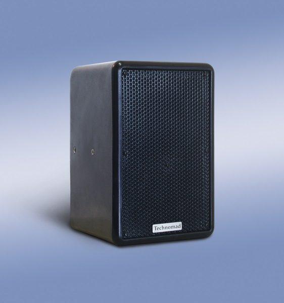 Technomad Vernal loudspeakers