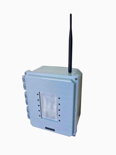 PowerChiton wireless front