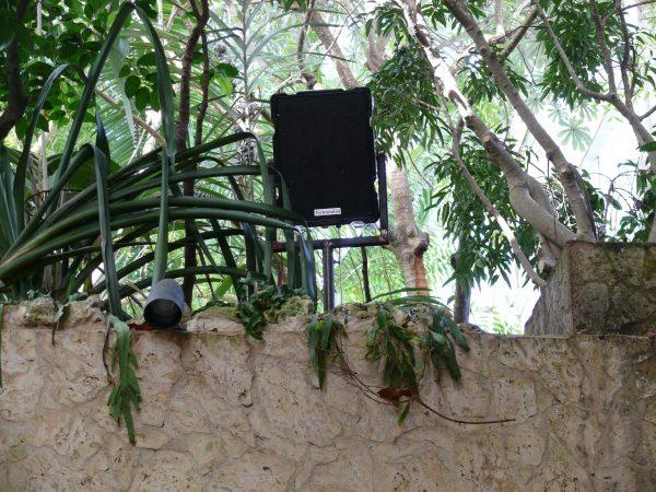 Noho Outdoor Install