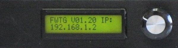 Schedulon Screen